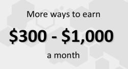 earn300