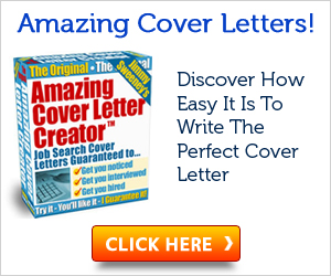 amazing cover letters secret sentence Amazing cover letters amazing cover letter creator a secret sentence you can use to land - home of theamazingcoverlettercreator /acl/ more results.